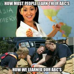 ABC'S all you need