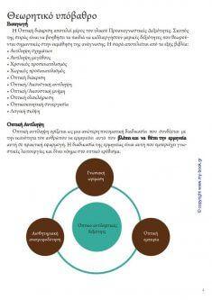 Οπτική διάκριση | My-Book.gr Chart, Ads