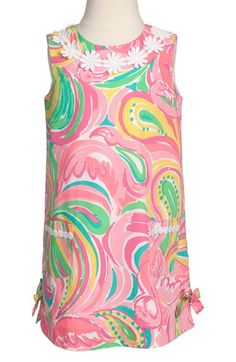 1b48e4714cc Lilly Pulitzer®  Little Lilly  Shift Dress (Toddler Girls