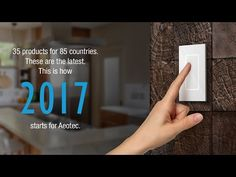z wave from aeotec in 2017 youtube