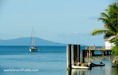 Port Douglas view