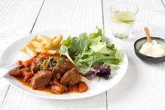 100 % belge: des carbonnades parfaites pour le 21 juillet – #sofood