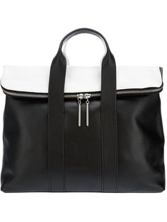 Bags - 3.1 Phillip Lim Bi-Colour 31 Hour Bag - Tessabit.com – Luxury Fashion For Men and Women: Shipping Worldwide