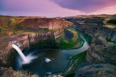 The 7 Natural Wonders Of The Pacific Northwest | Discover The NW