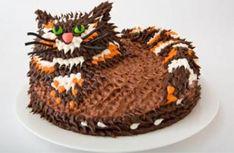 Cat Birthday Cake Design | Parenting