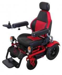 2f3af9ed91bedf Power Wheelchair Designs and Styles