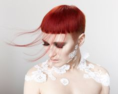 2013 Finalist | CONTEMPORARY CLASSIC: Ammon Carver - To see ALL the NAHA finalists' work, visit www.modernsalon.com/naha
