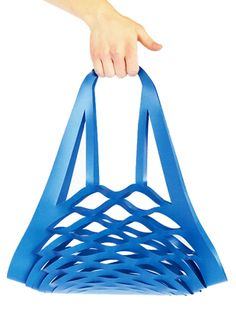 Architect-designed #reusable bags by DO.GROUP