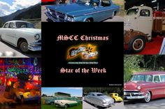 MSCC Star of the Week (Dec 19-25) Merry Christmas--this one might be obvious but here's the link:  http://mystarcollectorcar.com/mscc-december-19-star-of-the-day-64-chrysler-saratoga-engineered-luxury/