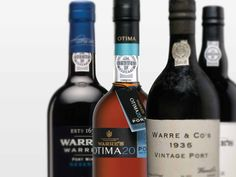 Our Port · Warre's Port Wine from Portugal