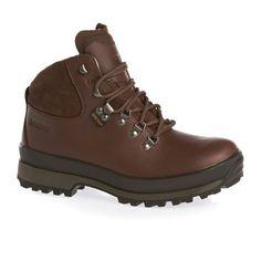 Womens Brasher Hillmaster II GoreTex Waterproof Outdoor Hiking Walking Leather Boots