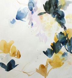 Blue Shadow 1 - Elise Morris