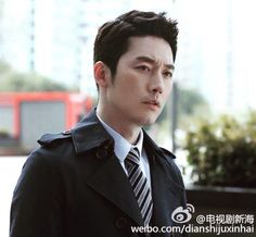 """Jang Hyuk finished filming """"New Sea"""" and is ready for """"Beautiful Mind"""" 