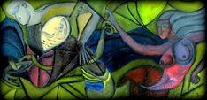Artist: C. Richey http://www.1-cliff-richey.artistwebsites.com