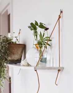 home inspiration: MODERN DANISH MIX | bellaMUMMA