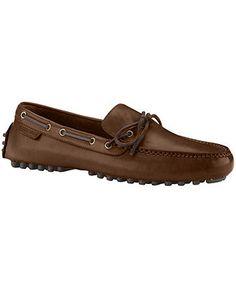 Cole Haan Men's Shoes, Air Grant Driving Moc Loafers - Shoes - Men - Macy's