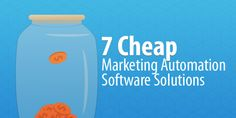 7 Cheap Marketing Automation Software Solutions for Less Than $300 a Month