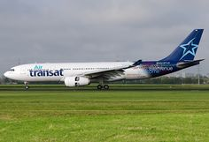 Air Transat, Civil Aviation, Airplanes, Aircraft, Art, Planes, Aviation, Airplane, Plane
