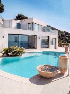 Beautiful summer house