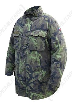 a08414c0892 22 Best Army Surplus Jackets and Parkas images
