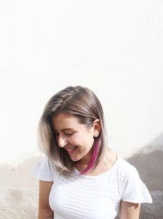 Linha Corcel Negro Enmusse Força & Brilho Hair Fly