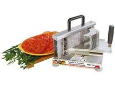 Fatiador de Legumes Industrial FLB-180 Inox - Braesi