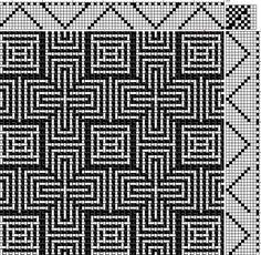 weaving draft plaited twill に対する画像結果