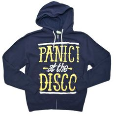 e8756a255 35 Best Panic! At The Disco Merch! images | Band merch, Band outfits ...