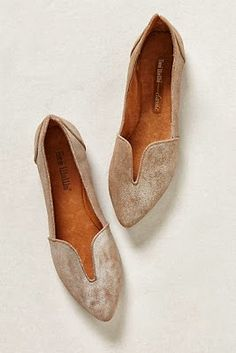 It All Appeals to Me: Flats for Fall