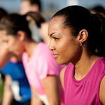 Running: tips for getting faster, going farther, and staying motivated