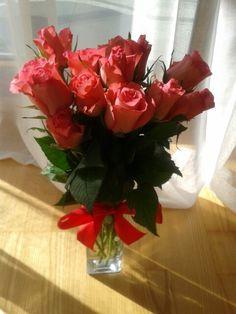 #beautiful#flowers#sunny#day#happy
