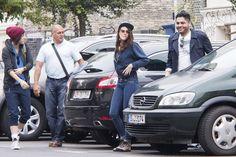 Robsten Dreams: New Pictures + Video of Kristen with Her Friends in Berlin September 2, 2013