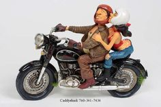 Exciting Motor Ride by Guillermo Forchino. Want it? Name your price!