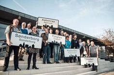 Tidslinje: I bunden af baggrund om skilteskænderierne i Sønderjylland