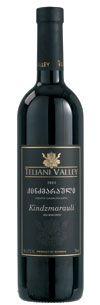 Teliani Valley's Kindzmarauli!  Gaumarjos - Georgian Wine Importer