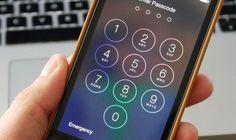 Como dar a Volta ao Ecrã de Bloqueio do iPhone