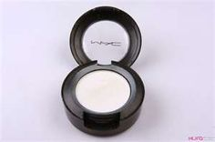 """MAC's """"shroom"""" eyeshadow is great for a little under-brow shimmer"""