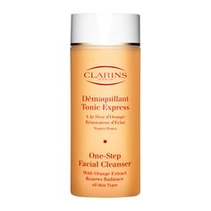 Cleansing is Crucial to beautiful skin.... I have tried every line of cleansers from Wal-Mart to Nordstrum. Clarins is m fave.