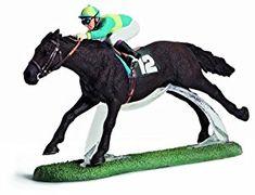 schleich family horse | Schleich Horse Eq. racing set: Amazon.co.uk: Toys & Games