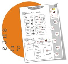 Sons grande section et CP Grade 1 Reading, Grande Section, French Immersion, Thing 1, Phonemic Awareness, Teaching French, Letter Sounds, Office Phone, Teaching Reading