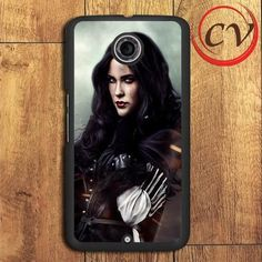 Yennefer Vengerberg The Witcher Nexus 5,Nexus 6,Nexus 7 Case