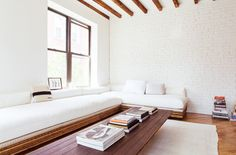 decadediary:  Daphne Javitch's NYC apt Blog Post: Interiors « Decade Diary