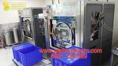 Máy giặt công nghiệp, hóa chất giặt là công nghiệp, bếp inox nhà hàng: https://giatlavietnam.com/kinh-nghiem-lap-dat-may-...