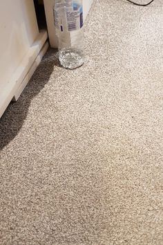 If You Have A Burn In Your Carpet Don T Replace It When You Can Repair It Even If You Don T Have Any Spare Carpet It May Stil Carpet Repair Iron Burn