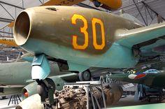 /by Ian_Boys #flickr #plane #1950s #Yak17