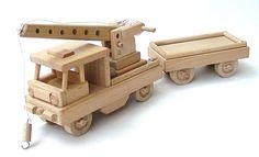 Spielzeug Draisine Zug