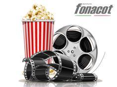INFORMACIÓN FONACOT NORTE. En Fonacot, le invitamos a disfrutar del cine. Durante el mes de septiembre, al tramitar su crédito con nosotros por un monto mayor a 10 mil pesos, usted recibirá gratis seis entradas para el cine. Consulte los requisitos para dar seguimiento a su solicitud y disfrute de las promociones que tenemos para usted. #creditosfonacot