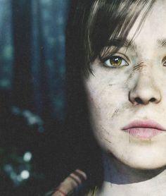 # BEYOND: two souls - Jodie Holmes