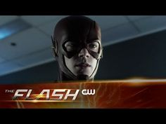 The Flash | Borrowing Problems From The Future Trailer | The CW - YouTube