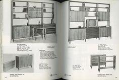 1962 Arne Vodder Furniture Forum V 12 Poul Kjaerholm Hans Wegner Malcolm Leland…
